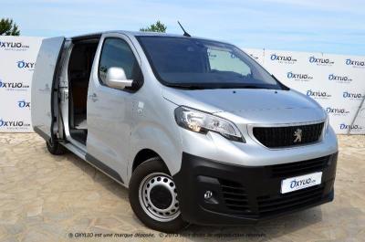 Peugeot Expert III Fourgon Standard L2 2.0 BlueHDI S&S  BVM6 150 cv Premium Pack