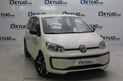 Volkswagen Up! 1.0 i   BVM5 60 cv IQ.drive