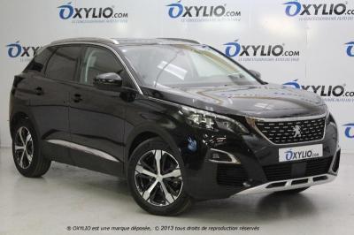 Peugeot 3008 II 1.5 BlueHDI S&S  EAT8 130 cv Allure