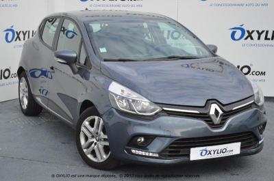 Renault Clio IV (2) 0.9 TCE  Energy BVM5 90 cv Business