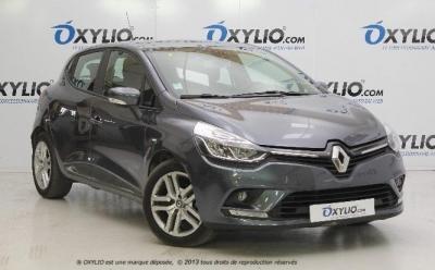 Renault Clio IV (2) 1.5 DCI ECO2 Energy BVM5 90 cv Business