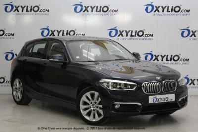 BMW Serie 1 (F20) (2) 2.0 116D BVA8 116 cv Urban Chic