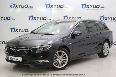 Opel Insignia II Sports Tourer 1.6 Diesel BVA6 136 cv Elite