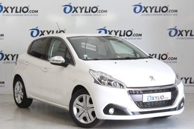 Peugeot 208 (2) 1.2 PureTech   EAT6 110 cv Allure Business