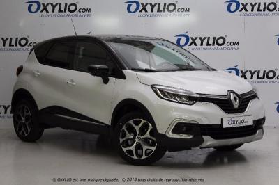 Renault Captur (2) 1.5 DCI Energy BVM5 90 cv Intens