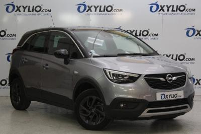 Opel Crossland X 1.2 Turbo BVA6 130 cv Opel 2020