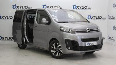 Citroën ë-Spacetourer XS 50kW   ë-EAT1 136 cv Feel