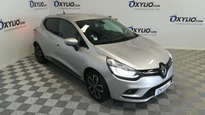 Renault Clio IV (2) 0.9 TCE  Energy BVM5 90 cv Intens