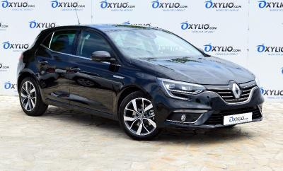 Renault Megane IV Intens