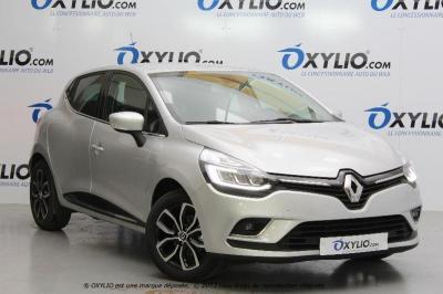 Renault Clio IV (2) Intens