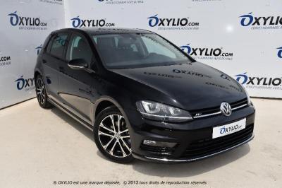 Volkswagen Golf VII Confortline