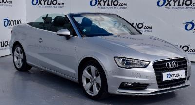Audi A3 III Cabriolet Ambition Luxe