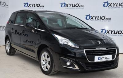 Peugeot 5008 (2) Style