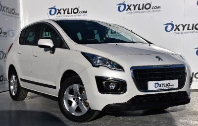 Peugeot 3008 (2) Business Pack