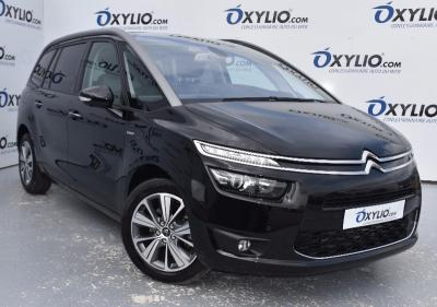 Citroen Grand C4 Picasso II Exclusive