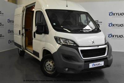 Peugeot Boxer III Tolé 335 L2H2 2.0 BlueHDI   BVM6 130 cv Premium Pack