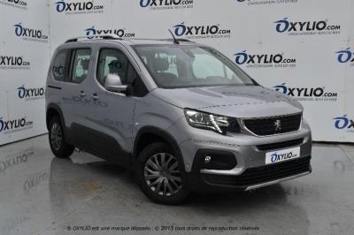 Peugeot Rifter Standard 1.5 BlueHDI   BVM5 100 cv Allure