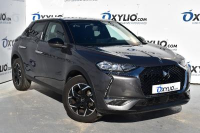 DS DS3 Crossback 1.5 BlueHDI   BVM6 100 cv So Chic