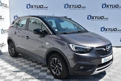 Opel Crossland X 1.2 Turbo BVM6 110 cv Opel 2020