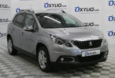 Peugeot 2008 (2) 1.5 BlueHDI S&S BVM5 100 cv Style