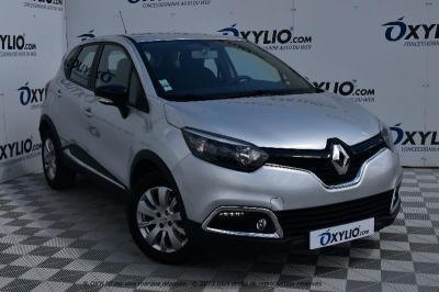 Renault Captur 1.5 Dci  Energy eco2 EDC5 90 cv Business