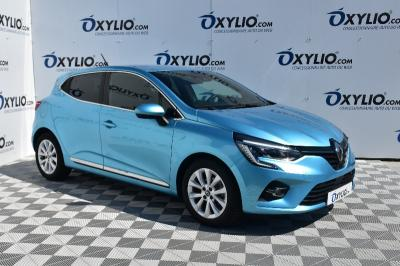 Renault Clio V 1.0 TCe   BVM5 100 cv Intens