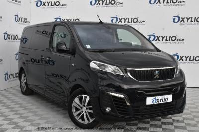 Peugeot e-Traveller Standard Electrique 75Kw BVA1 136 cv Business VIP