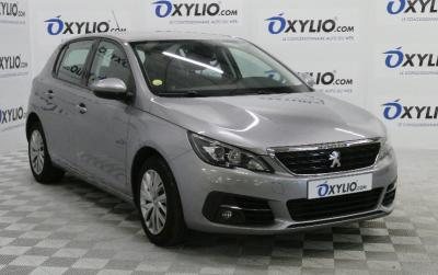 Peugeot 308 II Affaire 1.6 BlueHDI S&S   BVM6 120 cv Premium Pack