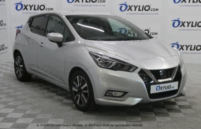 Nissan Micra V 0.9 IG-T   BVM5 90 cv Acenta