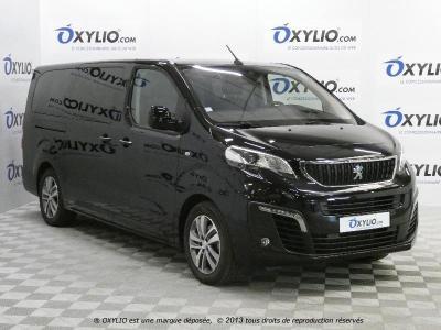 Peugeot e-Traveller Long Electrique 75Kw BVA1 136 cv Business VIP