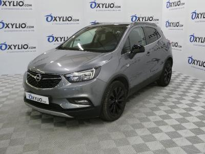 Opel Mokka X 1.6 CDTI   BVM6 136 cv Black Edition