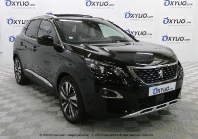 Peugeot e-3008 II 1.6 Hybrid4   e-EAT8 300 cv GT