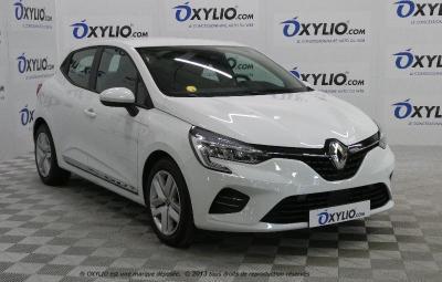 Renault Clio V 1.0 TCe BVM5 100 cv Business