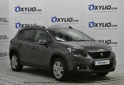 Peugeot 2008 (2) 1.2 Puretech  S&S BVM6 130 cv Signature