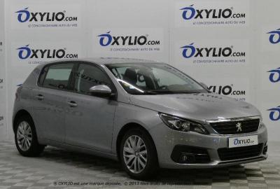 Peugeot 308 II Affaire (2) 1.5 BlueHDI S&S  BVM6 100 cv Premium Pack