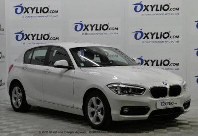 BMW Serie 1 (F20) (2) 1.5 116D   BVM6 116 cv Business Design
