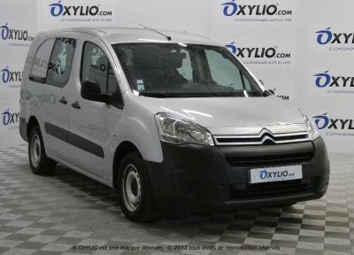Citroën Berlingo II L2 Cab Appro (2) 1.6 HDI   BVM5 90 cv Confort