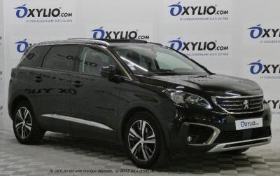 Peugeot 5008 II 1.2 PureTech S&S  EAT8 130 cv Allure