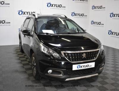 Peugeot 2008 (2) 1.2 PureTech S&S  EAT6 110 cv Allure