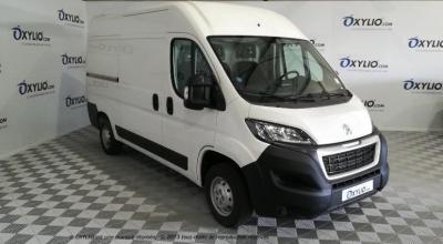 Peugeot Boxer III Tolé 333 L2H2 2.2 BlueHDI S&S BVM6 120 cv Premium