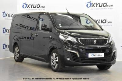Peugeot Traveller Long 2.0 BlueHDi S&S  BVM6 150 cv Business