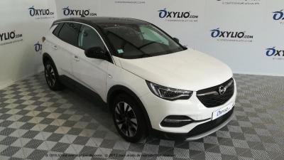 Opel Grandland X 1.5 Diesel BVM6 130 cv Elite