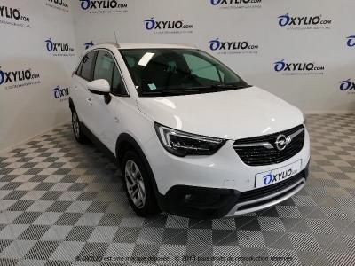 Opel Crossland X 1.5 Diesel BVM6 102 cv Innovation