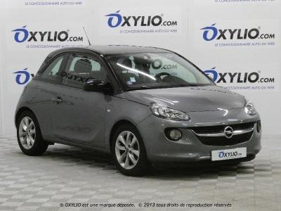 Opel Adam 1.4  BVM5 87 cv Unlimited