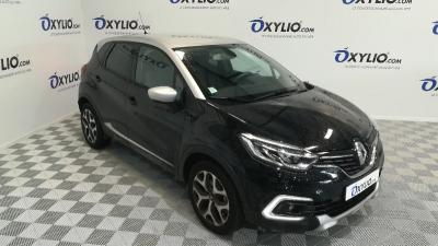 Renault Captur (2) 1.5 Dci  Energy eco2 BVM5 90 cv Intens