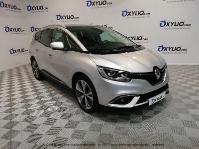 Renault Grand Scenic IV 1.6 DCI  Energy EDC6 160 cv Intens