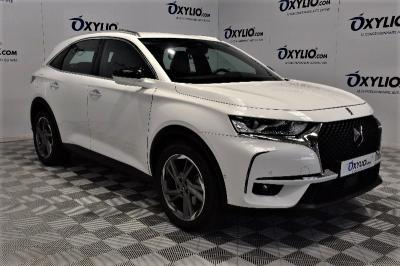 DS DS7 Crossback 2.0 BlueHDI  S&S EAT8 180 cv Grand Chic