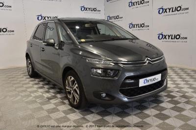 Citroën C4 Picasso II Court 1.6 BlueHDI S&S  EAT6 120 cv Business +