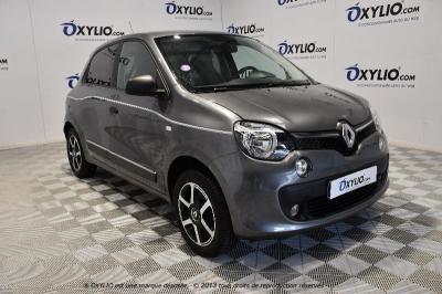 Renault Twingo III 0.9 TCE BVM5 90 cv Intens