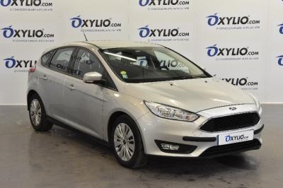 Ford Focus III (2) 1.0 EcoBoost  S&S BVM6 125 cv Trend Business